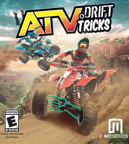 ATV Drift and Tricks (2017) PC | Лицензия