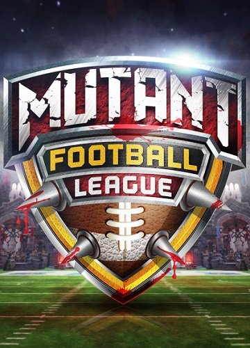 Mutant Football League (2017) PC | Лицензия