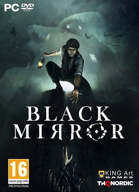 Black Mirror (2017) PC | RePack от xatab