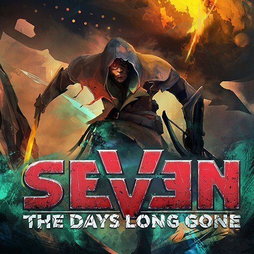 Seven: The Days Long Gone [v 1.0.7.1 + DLC] (2017) PC | RePack от xatab