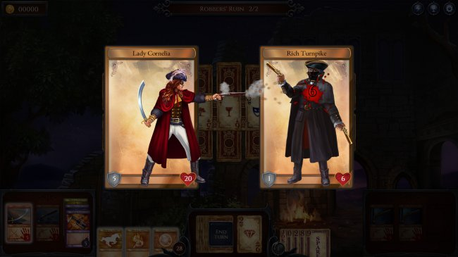 Shadowhand (2017) PC | Лицензия