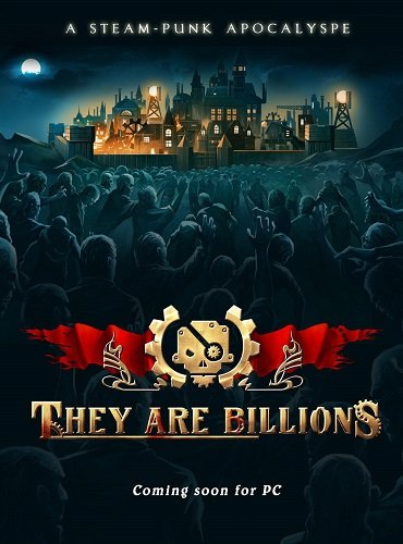 They Are Billions (2017) PC | Early Access