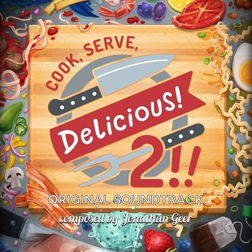 Cook, Serve, Delicious! 2!! (2017) PC | Пиратка