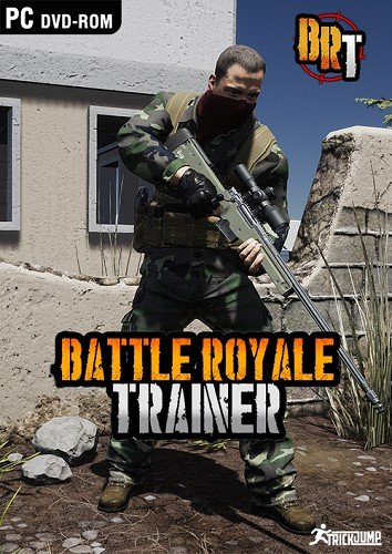 Battle Royale Trainer (2018) PC | Пиратка