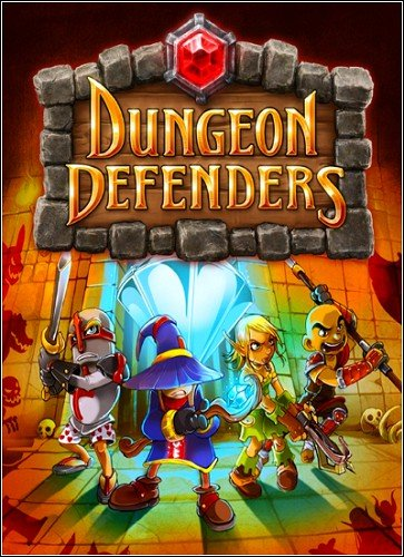 Dungeon Defenders - Collection Edition (2011) PC | Лицензия