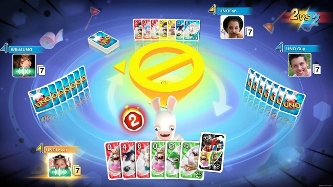 UNO (2016) PC | Repack от Other s