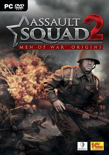 Assault Squad 2: Men of War Origins [v 3.260.0] (2016) PC | RePack от xatab