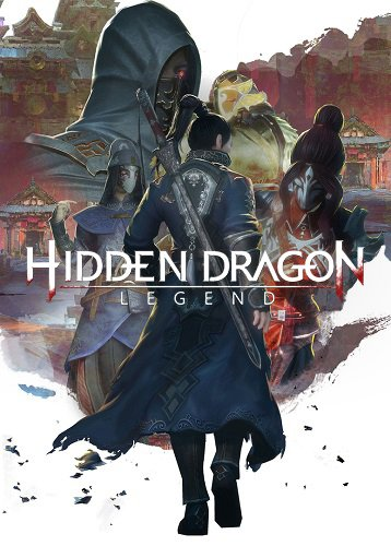 Hidden Dragon: Legend (2018) PC | Лицензия