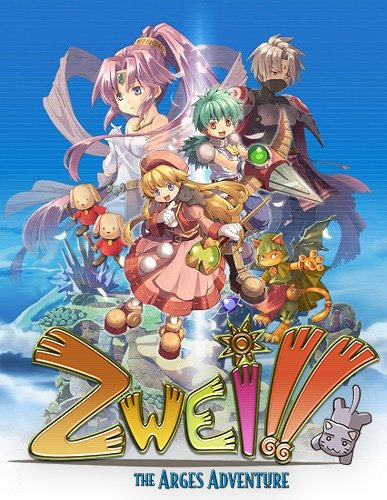 Zwei: The Arges Adventure (2018) PC | Лицензия