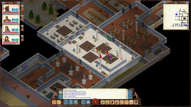Avernum 3: Ruined World (2018) PC | Лицензия