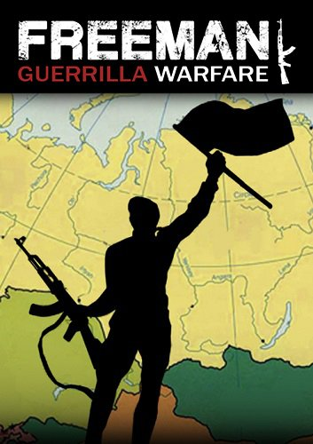 Freeman: Guerrilla Warfare (2018) PC | Early Access
