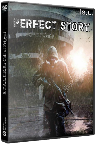 S.T.A.L.K.E.R.: Call of Pripyat - Perfect Story (2017) PC | RePack от SeregA-Lus