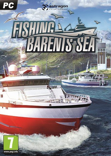 Fishing: Barents Sea [v 1.0.15] (2018) PC | RePack от xatab