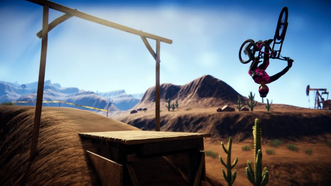 Descenders (2018) PC | Early Access