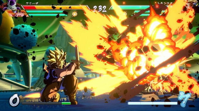 DRAGON BALL FighterZ – Ultimate Edition (2018) PC | Лицензия