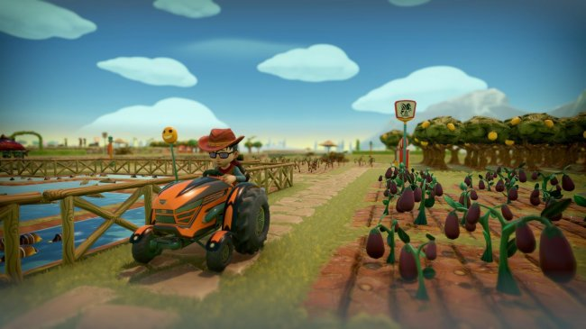 Farm Together [Update 26 + DLCs] (2018) PC | Лицензия