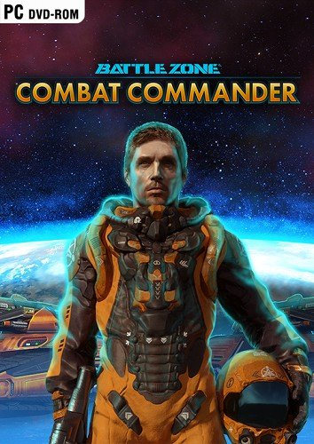 Battlezone: Combat Commander (2018) PC | Лицензия