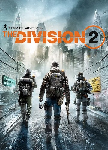 Tom Clancy's The Division 2 (2019) PC | Лицензия