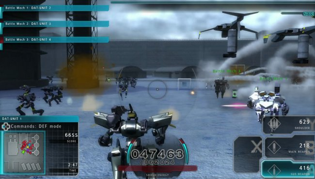 Assault Gunners HD Edition (2018) PC | Лицензия