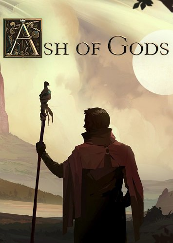 Ash of Gods: Redemption [v 1.0.25] (2018) PC | RePack от xatab
