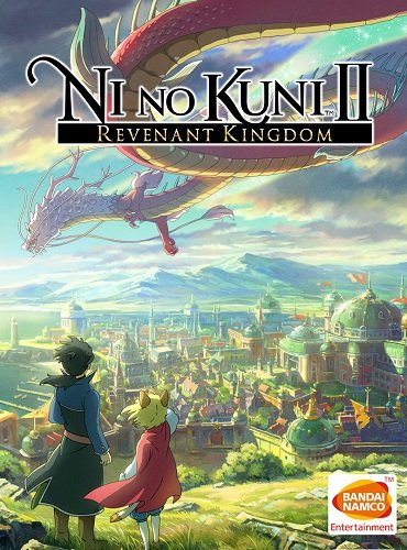Ni no Kuni II: Revenant Kingdom - The Prince's Edition [v 2.00 + 5 DLC] (2018) PC | RePack от xatab