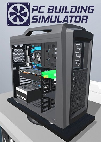 PC Building Simulator (2019) PC | RePack от xatab