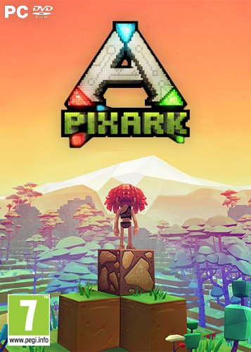PixARK [v 1.52 | Early Access] (2018) PC | RePack от R.G. Alkad