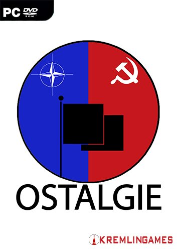 Ostalgie: The Berlin Wall (2018) PC | Лицензия