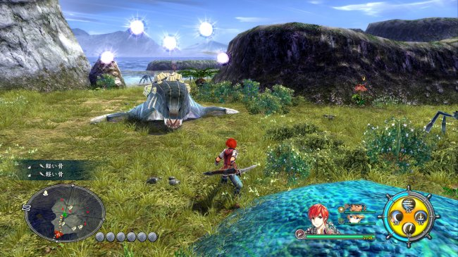 Ys VIII: Lacrimosa of DANA (2018) PC | Лицензия