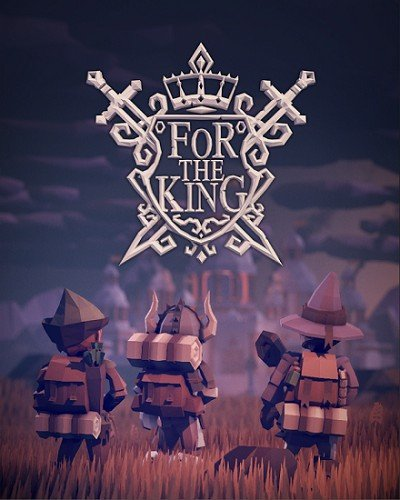 For The King (2018) PC | Лицензия