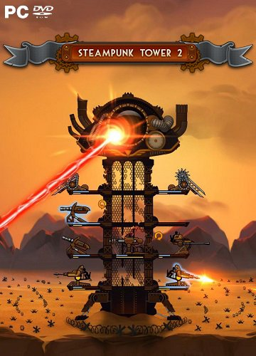 Steampunk Tower 2 (2018) PC | RePack от Other s
