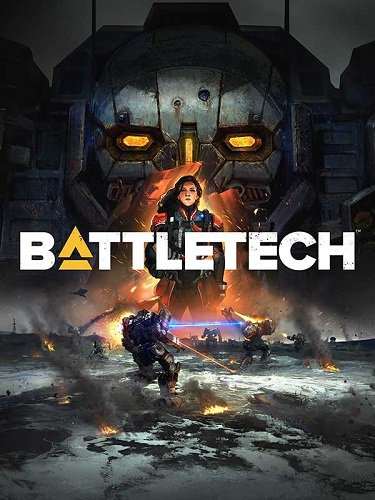 BATTLETECH - Digital Deluxe Edition (2018) PC | Лицензия