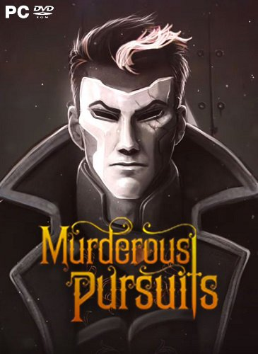 Murderous Pursuits (2018) PC | Лицензия