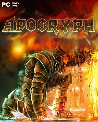 Apocryph: an old-school shooter (2018) PC | Лицензия