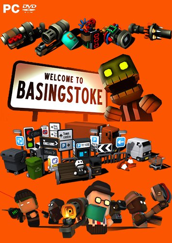 Basingstoke (2018) PC | Лицензия