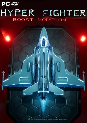 HyperFighter Boost Mode ON (2018) PC | Лицензия
