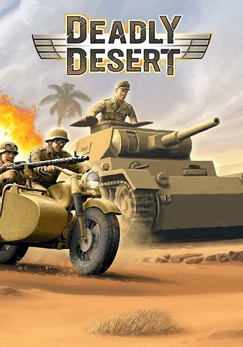 1943 Deadly Desert (2018) PC | RePack от Other s
