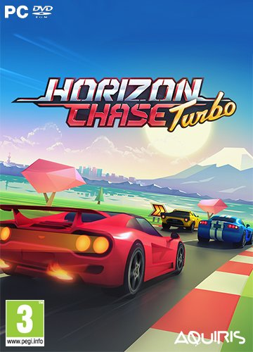 Horizon Chase Turbo (2018) PC | Лицензия