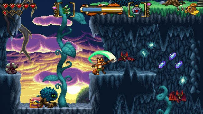 FOX n FORESTS (2018) PC | Пиратка
