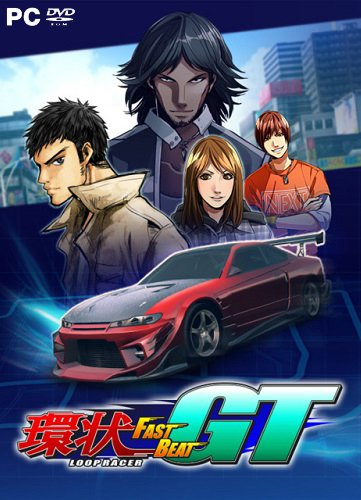 FAST BEAT LOOP RACER GT (2018) PC | Лицензия