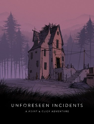 Unforeseen Incidents (2018) PC | Лицензия