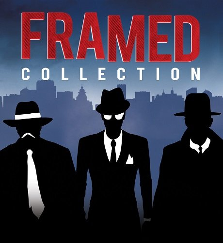 FRAMED Collection (2018) PC | RePack от Other s