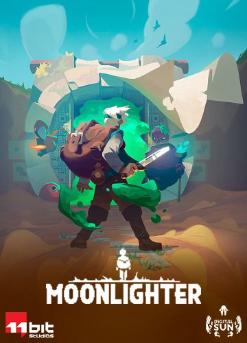 Moonlighter [v 1.3.7.2] (2018) PC | RePack от SpaceX