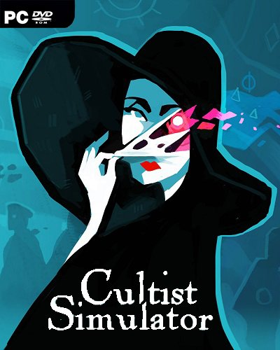 Cultist Simulator: Perpetual Edition (2018) PC | Лицензия