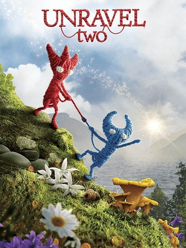 Unravel Two (2018) PC | Repack от xatab