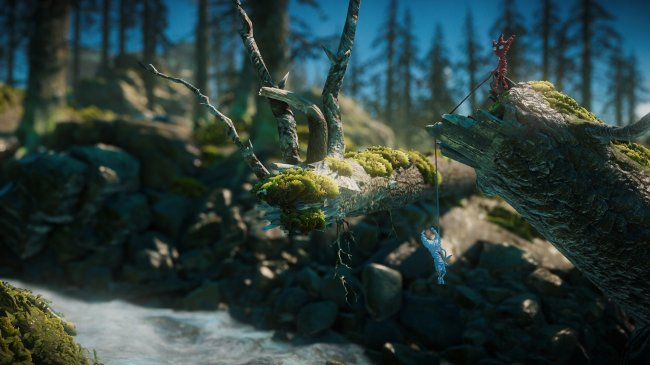 Unravel Two (2018) PC | Лицензия