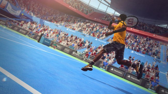 Tennis World Tour (2018) PC | RePack от qoob