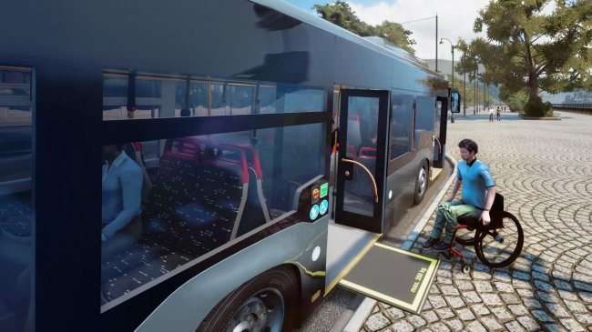 Bus Simulator 18 (2018) PC | Лицензия