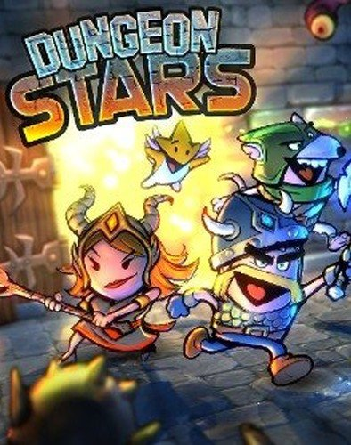Dungeon Stars (2018) PC | Пиратка