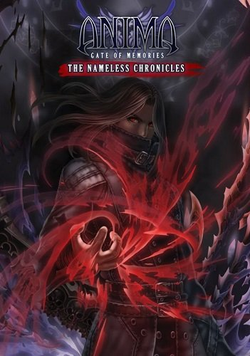 Anima: Gate of Memories - The Nameless Chronicles (2018) PC | Лицензия